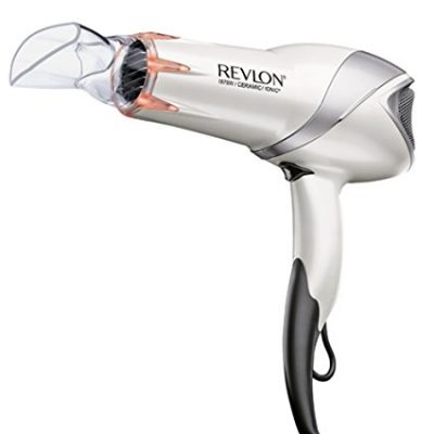 10. Revlon 1875 Watt Infrared Hair Dryer