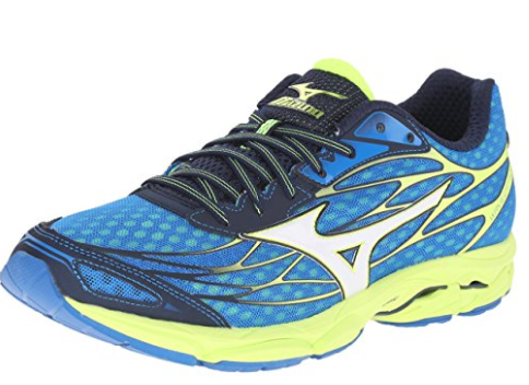 10. Mizuno Men's Running Shoe