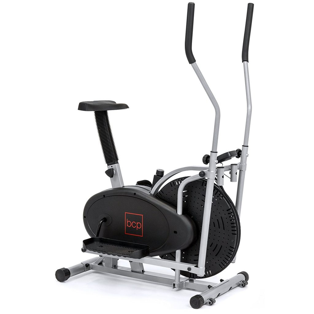 Top 10 Best Elliptical Machines in 2018