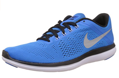 2. NIKE Men's Flex Running Shoe - Best Men's Running Shoes