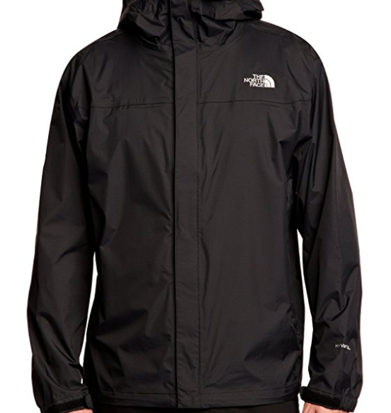 2. North Face Men's Venture Jacket