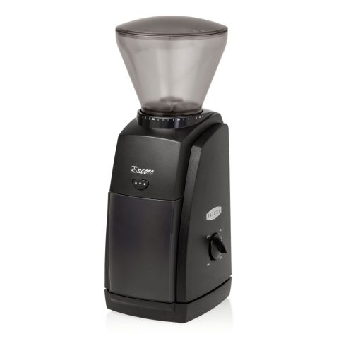 3. Baratza Encore Conical Burr Coffee Grinder