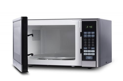 3. Westinghouse WCM11100SS Counter Top Microwave Oven