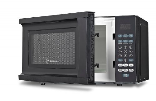 4. Westinghouse WCM770B 700 Watt Counter Top Microwave Oven