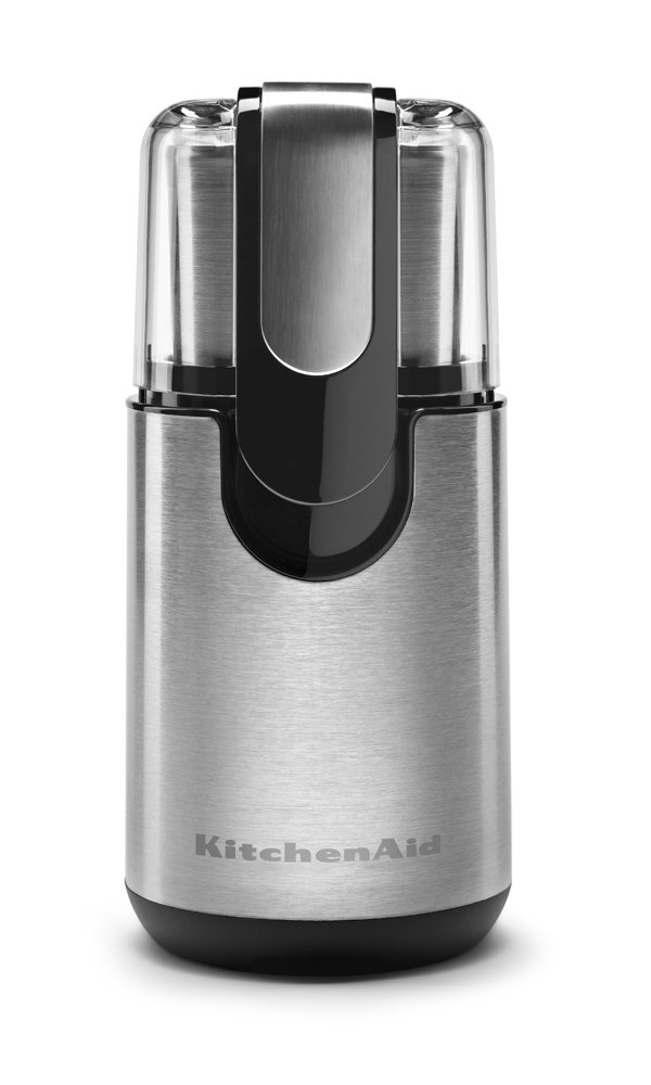 6. KitchenAid Blade Coffee Grinder - Best Coffee Grinders