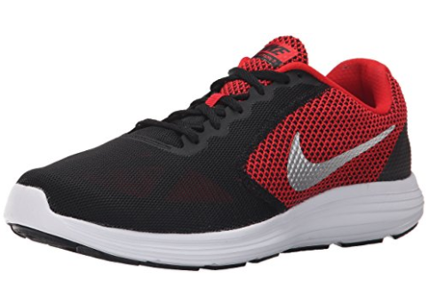 7. NIKE Revolution 3 Running Shoe