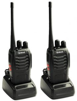 Ammiy-walkie-talkies