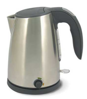 3. Adagio Teas 30 oz. utiliTEA Variable Temperature Electric Kettle