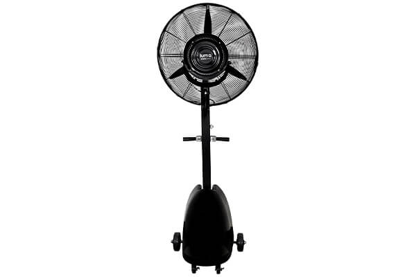 Luma Comfort MF26B High Power Misting Fan