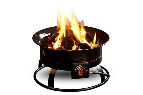 Outland Firebowl 893 Deluxe Portable Fire Pit