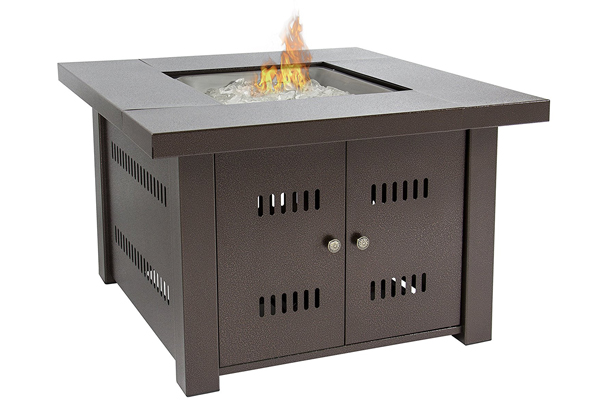 Top 10 Best Outdoor Fire Tables In 2019 Reviews Paramatan