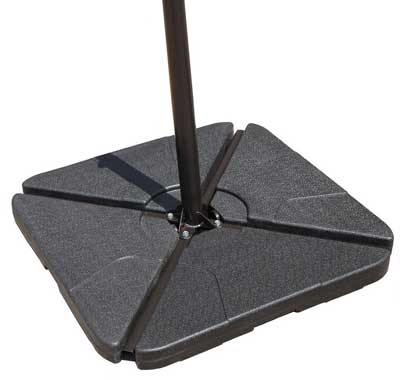 Top 10 Best Patio Umbrella Base And Stand In 2019 Paramatan