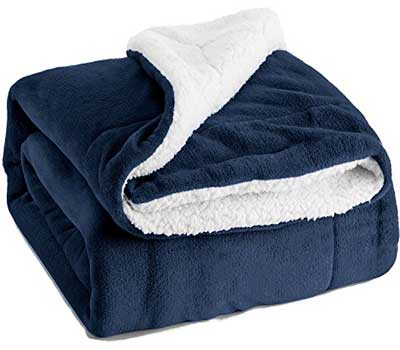Top 10 Best Cozy Throw Blanket Reviews in 2018