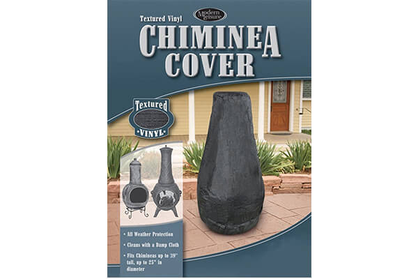 Chiminea Cover, Vinyl