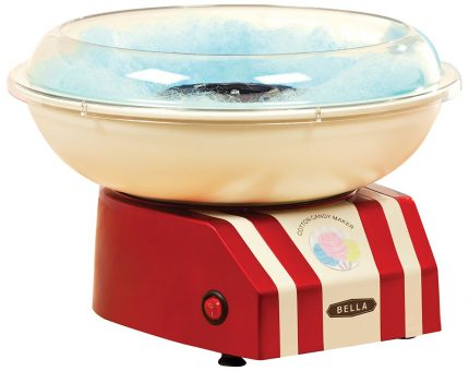 Top 10 Best Cotton Candy Machines in 2018