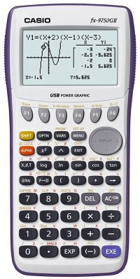 Casio-graphing-calculators