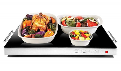 Chefman Electric Warming Tray / Trivet