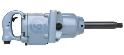 Chicago Pneumatic CP797-6 1-Inch Drive Super Duty Impact Wrench