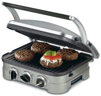 Cuisinart-panini-press