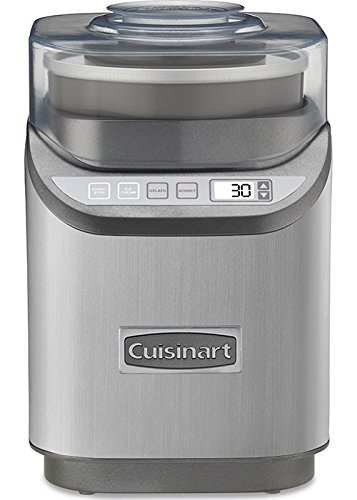 Cuisinart ICE-70 Electronic Ice Cream Maker
