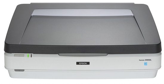 Epson-flatbed-scanners