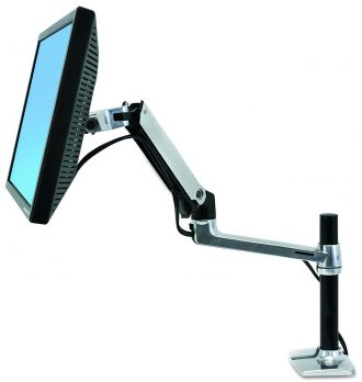 Ergotron-Monitor Arms