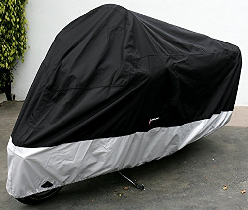 Formosa Covers Deluxe All Season Motorcycle cover