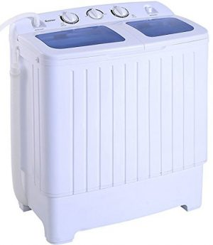 Giantex Portable Washing Machines