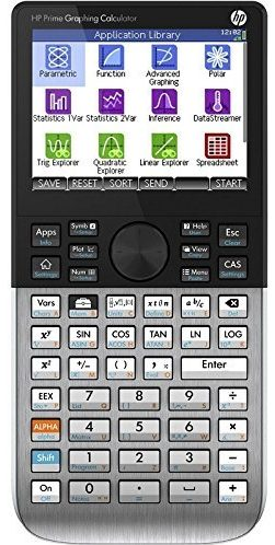 HP-graphing-calculators