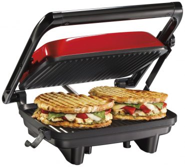 Top 10 Best Panini Press in 2018
