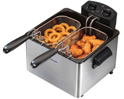 Top 10 Best Deep Fryers in 2018