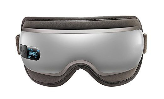 HoLead Air Pressure Eyes Massager