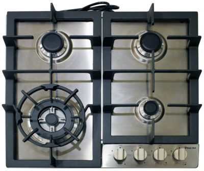 Top 10 Best Gas Cooktops in 2019 Review