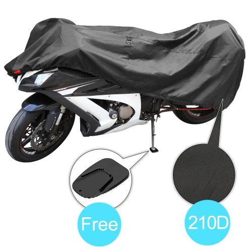 Motorcycle Cover for Sportbike