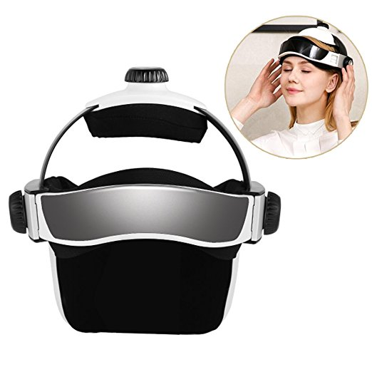 Top 10 Best Air Pressure Eye Massagers in 2020