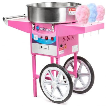 Olde-Midway-cotton-candy-machines