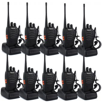Retevis-walkie-talkies