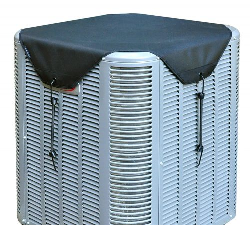 Sturdy Covers AC Defender - Winter Proof Air Conditioner Cover-Air Conditioner Covers