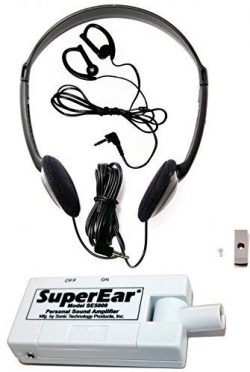 SuperEar-hearing-amplifiers
