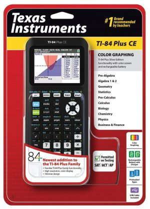 Top 10 Best Graphing Calculators in 2019 Review