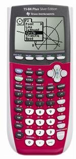 Texas-Instruments-Inc-graphing-calculators