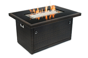 Top 10 Best Outdoor Fire Tables in 2018 Reviews