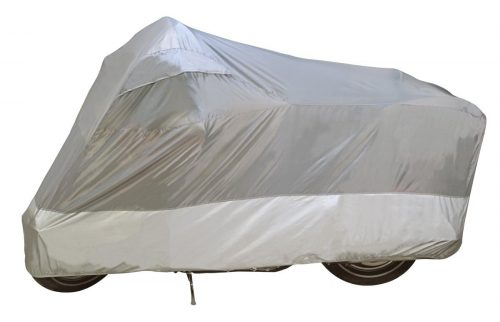 UltraLite Indoor/Outdoor Motorcycle Cover