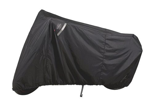 WeatherAll Plus Indoor/Outdoor Motorcycle Cover