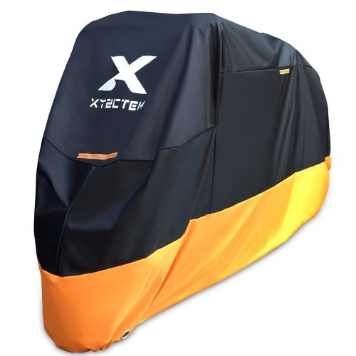XYZCTEM Motorcycle Cover-Best Motorcycle Covers