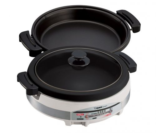Top 10 Best Electric Skillets in 2018