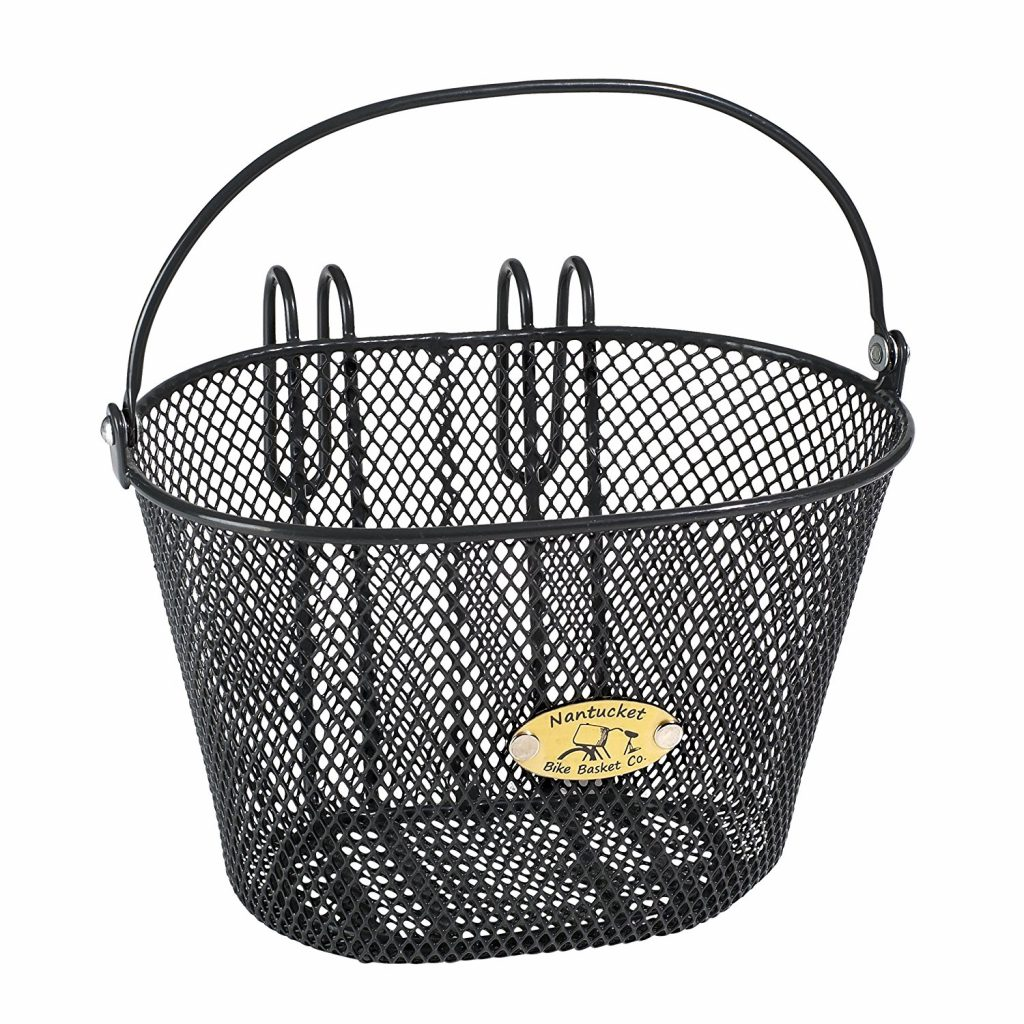 Sports & Entertainment Strict 2019 New Childrens Bicycle Basket Rattan Wicker Waterproof With Leather Straps For Children Cycling Bicycle Front Basket Bag