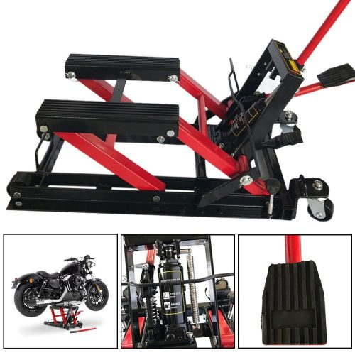 Top 10 Best Motorcycle Stands in 2019