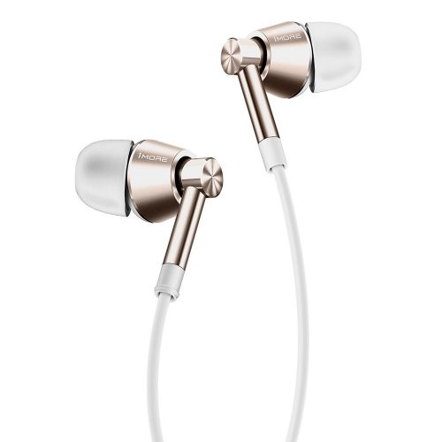 1MORE 1MORE Dual Driver In-Ear Headphones