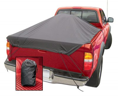 2. Keeper 09811 Quik-Cap Tonneau Cover